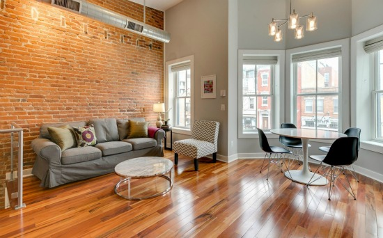 Best New Listings: A Loft with Soaring Ceilings in Columbia Heights: Figure 2