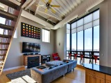 Best New Listings: A Loft with Soaring Ceilings in Columbia Heights