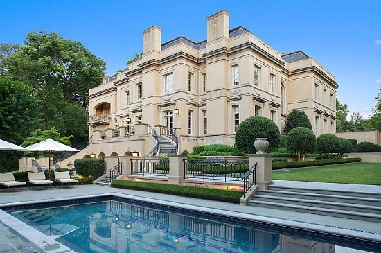 DC's Fessenden House Sells For $18 Million: Figure 4