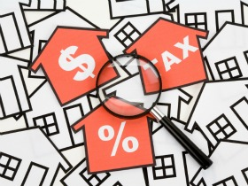 Arlington Reduces Penalty for Late Real Estate Tax Payment: Figure 1