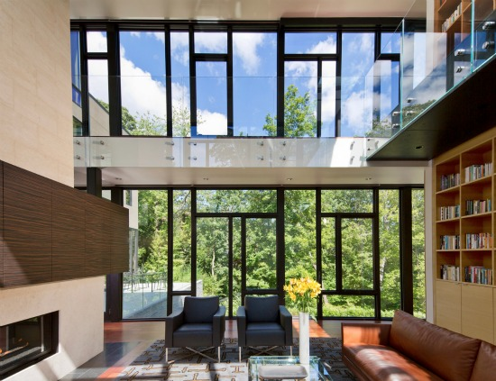 Friday Eye Candy: The Brandywine House in Forest Hills: Figure 4