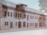 120 Units Planned for Chapman Stables, Former Home of the Brass Knob