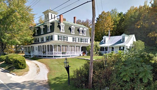Maine Inn Hits the Market for $125 and 200 Words: Figure 1