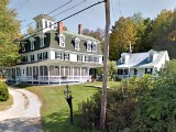 Maine Inn Hits the Market for $125 and 200 Words
