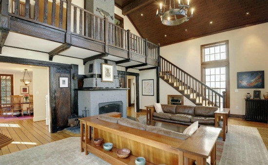 Former Chapel Turned Home Hits the Market in Georgetown: Figure 3