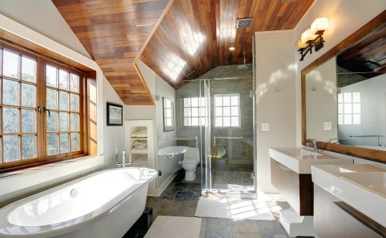 Former Chapel Turned Home Hits the Market in Georgetown: Figure 4