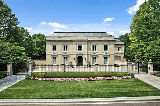 DC's Fessenden House Sells For $18 Million: Figure 1