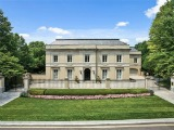 $22 Million: Forest Hills Mansion Becomes DC's Most Expensive Home