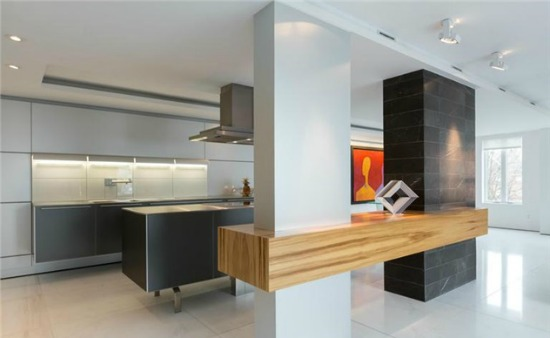This Week's Find: An Ultramodern Georgetown Condo on the Market for $2.5 Million: Figure 2