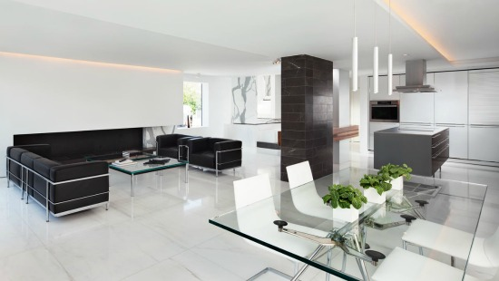 This Week's Find: An Ultramodern Georgetown Condo on the Market for $2.5 Million: Figure 3
