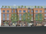 213-Unit Brookland Project Gets Second Approval from Zoning