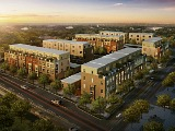 Live Where You Work and Play at Pike 3400 in Arlington