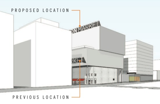 Big Expansion Plans for Union Market Get Zoning Approval: Figure 5