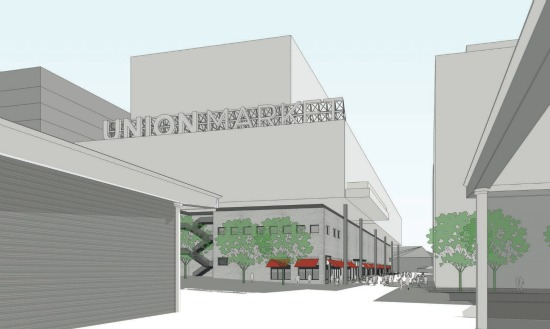 Big Expansion Plans for Union Market Get Zoning Approval: Figure 4