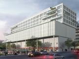 Design Changes Planned For Development Above Union Market Building