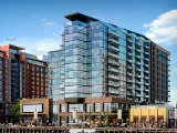 The Wharf's First Residential Building To Deliver in 2017