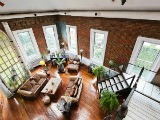 $12,493 a Month: DC's Most Intriguing Loft Hits the Rental Market