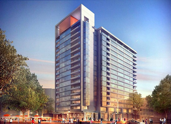 200-Unit Bethesda Project Will Deliver As Condos Not Rentals: Figure 1