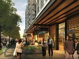 Edens' First Union Market Residences Get Preliminary Approval