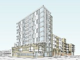30-Unit Residential Project With Retail Planned For U Street