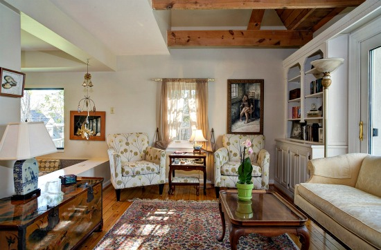 This Week's Find: A Converted Dairy Barn in Vienna: Figure 6