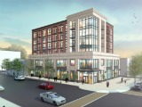 Parking-Light H Street Project Will Come with a Slew of Transit Concessions