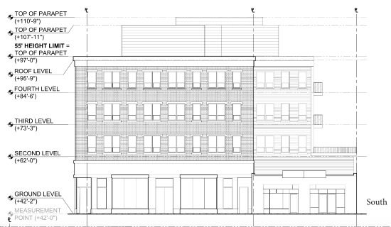 Plans for H Street's R.L. Christian Library Move Forward: Figure 2