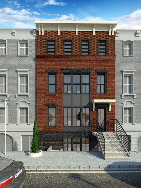 A Look at the GoodWood Condos Near Blagden Alley: Figure 2