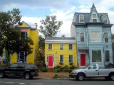 Old Town, Bethesda, Capitol Hill Most Desired Neighborhoods, Survey Finds
