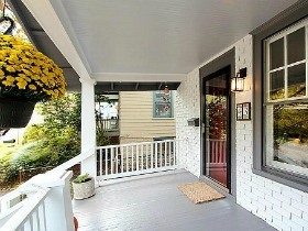 Home Price Watch: A 38 Percent Rise in Takoma Park