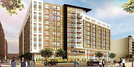 Whole Foods Slated For Project Near U Street: Figure 1