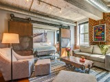 Best New Listings: A Loft, A Craftsman and a Rowhouse