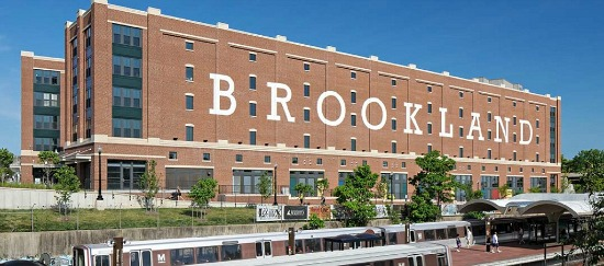 Coming to Brookland: 45 High-End Townhomes: Figure 3
