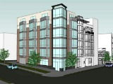20-Unit Residential Project Planned For Petworth Funeral Home