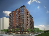 New Renderings For 220-Unit Navy Yard Project, Delivery Slated for 2016