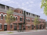 New Details and Renderings for 120-Unit Project at Truxton Circle's Chapman Stables