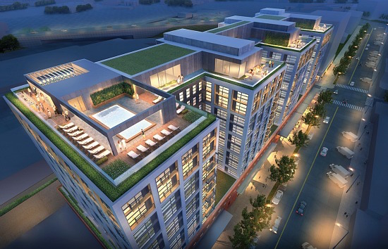 Zoning Gives Final Nod to 465-Unit Union Market Project: Figure 1