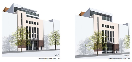 Micro-Units Scrapped, Hotel Planned For Dupont Circle Office Building: Figure 2