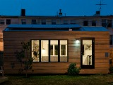 A Tiny House For $100 and 350 Words