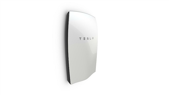 Demand for Tesla's New Home Batteries Totals $800 Million: Figure 1