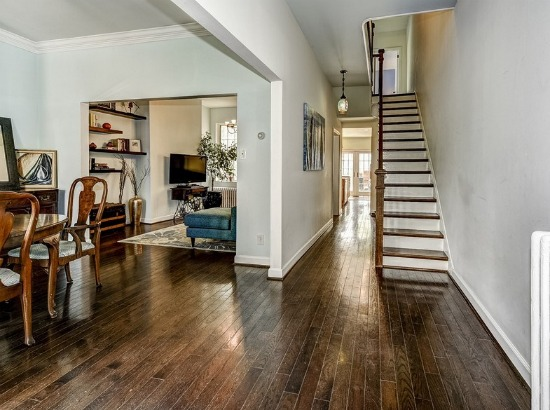 Best New Listings: A U Street Victorian, A Wired Condo for Tech-Lovers and Tucked Away on Ontario: Figure 1
