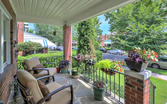 Best New Listings: A Patio in Dupont, a Big Yard in Michigan Park and Historic Charm in Chevy Chase: Figure 3