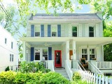 What Around $775,000 Buys You in DC