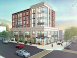 Douglas Development's H Street Project Gets Final Green Light