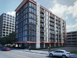 102 New Condos, Generous Amenities in Heart of Silver Spring