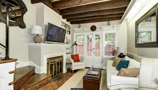 This Week's Find: A Georgetown One-Bedroom Reportedly Owned By Alexander Graham Bell: Figure 1