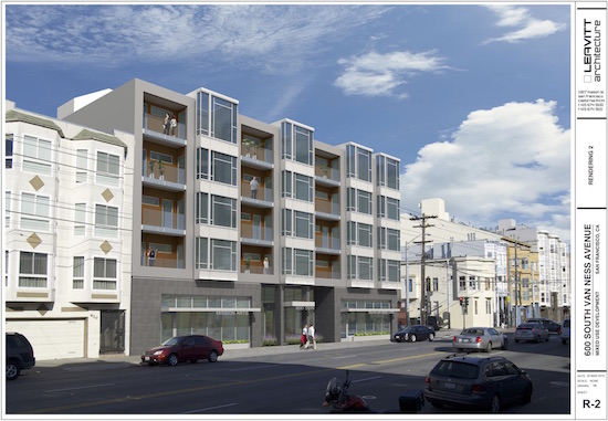 San Francisco Considers Moratorium on Market Rate Development: Figure 1
