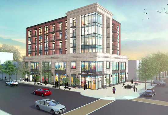 Douglas Development's H Street Project Gets Final Green Light: Figure 1