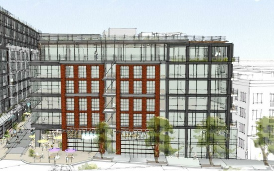 Boundary Companies, JBG Propose 691-Unit Mixed-Use Project for Eckington: Figure 6