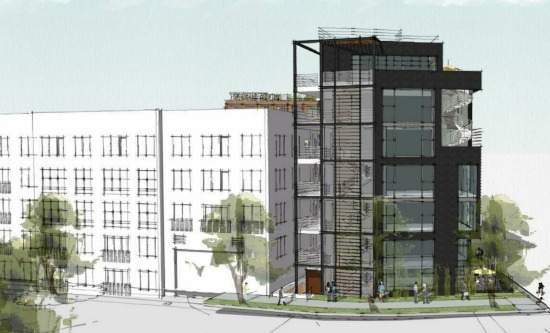Boundary Companies, JBG Propose 691-Unit Mixed-Use Project for Eckington: Figure 7